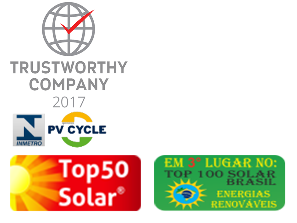 Vigest Solar SLU Certificates English
